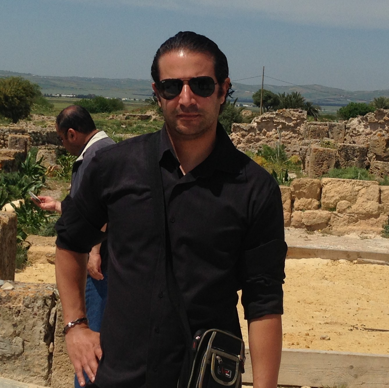 sami harize guide vip tunisie