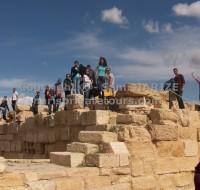 ruines tunisiennes