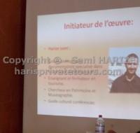 initiatives sami harize tourisme tunisien