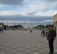 mausolée tunisie