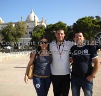 expérience tunisie