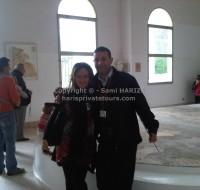 musée archéologique tunisie