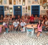 excursion croisière tunis