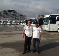 visite croisière tunis excursion