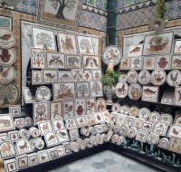 achat mosaïque tunis