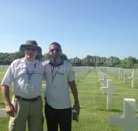 cimetière américain tunis carthage