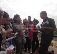 visites culturelles en tunisie