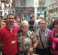 achat artisanat tunisie