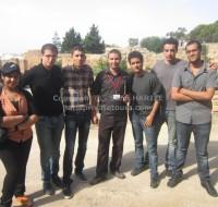 tourisme de jeunesse tunis