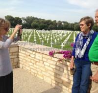 cimetière américain tunis