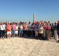 voyage culturel tunisie