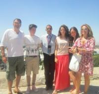voyages en groupe tunis