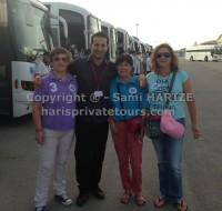 voyage soleil tunisie