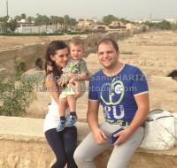 voyage en famille tunisie