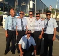 bus tourisme privé tunisie