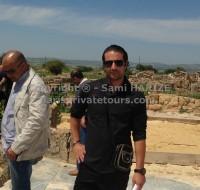 guidage en tunisie