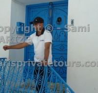 guide expérimenté tunisie