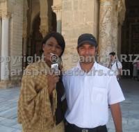 guide tourisme cultuel tunisie