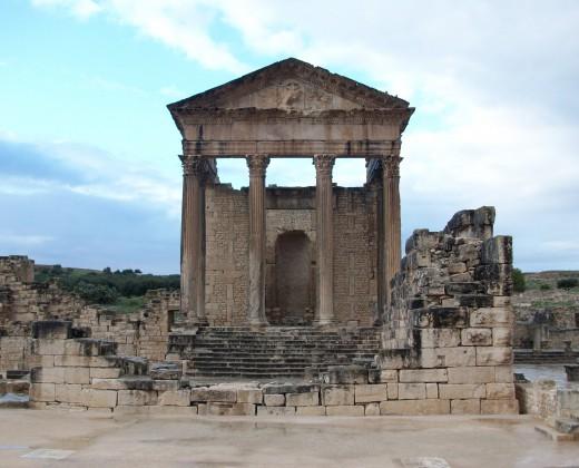 richesse culturelle tunisie