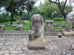 découverte sites archéologiques tunis
