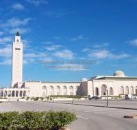 visite mosquée el abidine carthage