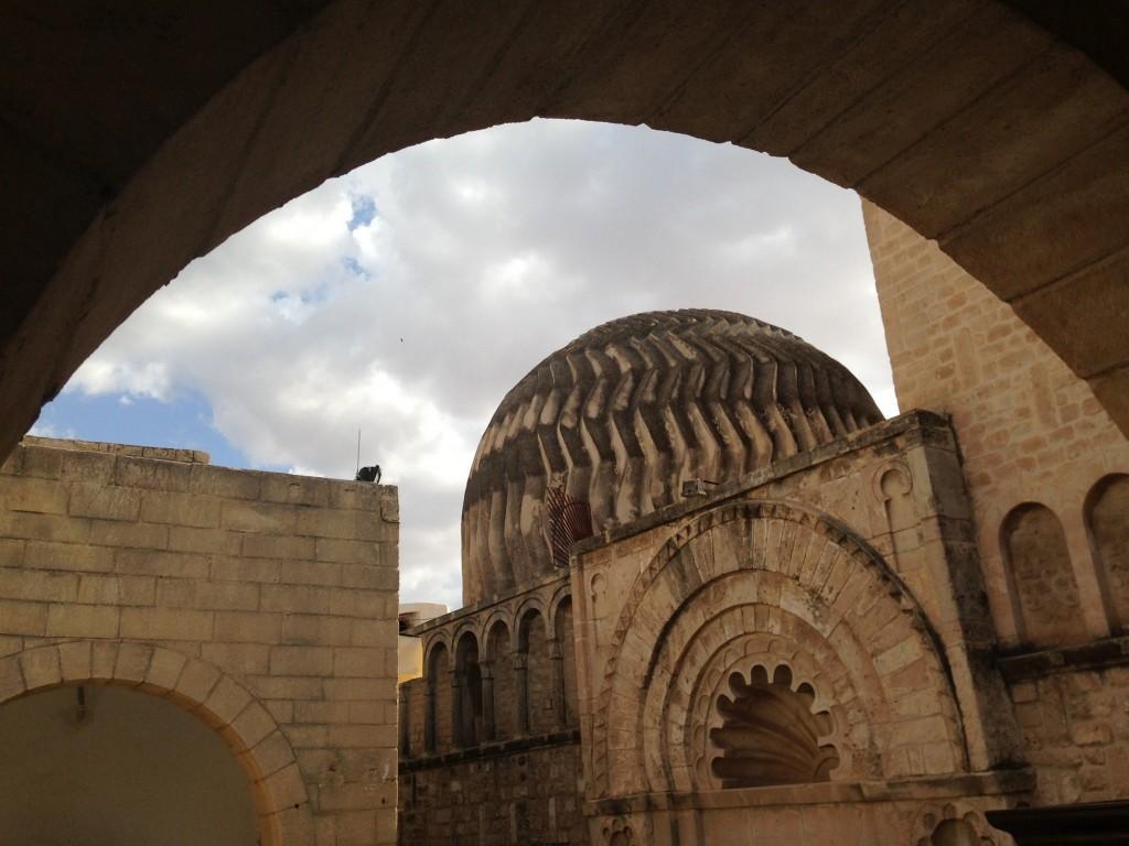 Site archéologique Tunisie
