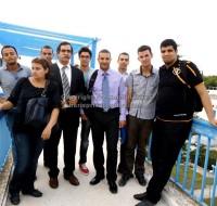 Etudiants Tourisme Tunisie