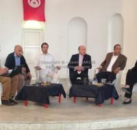 Conférence Tourisme Tunisie
