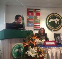 Ummayades Conference Tunisia